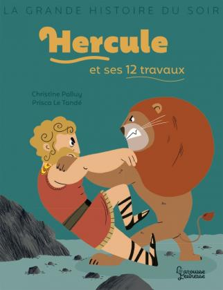 Hercule et ses 12 travaux
