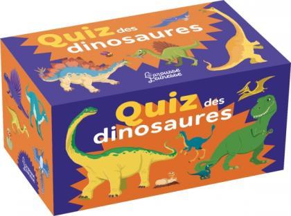 Quiz des dinosaures