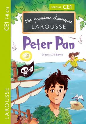 Peter Pan CE1