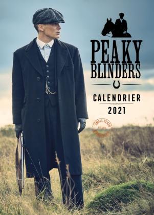 Calendrier Peaky Blinders