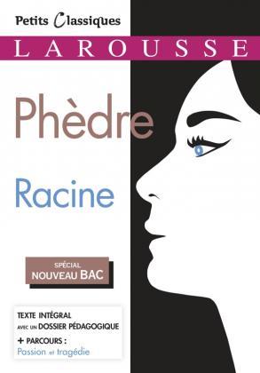 Phèdre (Bac 2020)