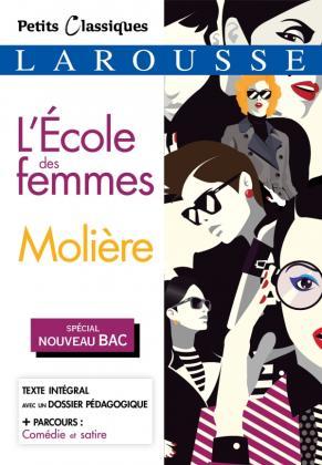 L'École des femmes (Bac 2020)