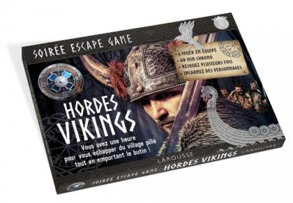 ESCAPE GAME special Vikings