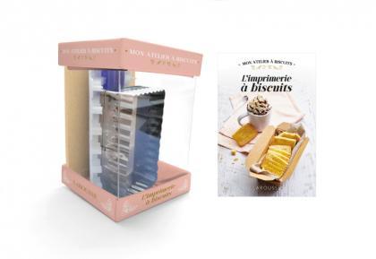L'imprimerie à biscuits