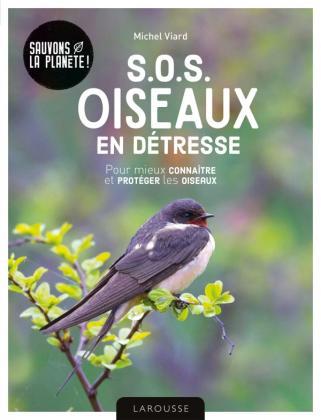 SOS oiseaux en détresse