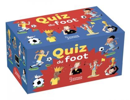 Quiz du foot