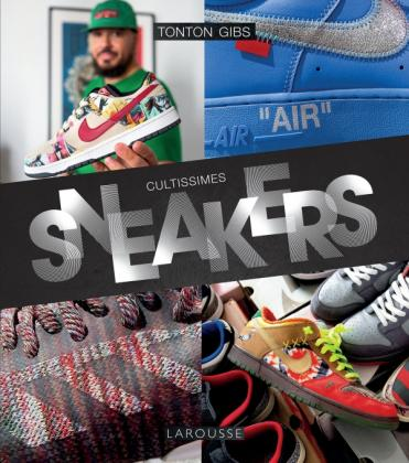 Cultissimes Sneakers by Tonton Gibs