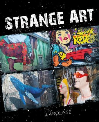 Strange Art