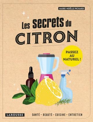 Les secrets du citron