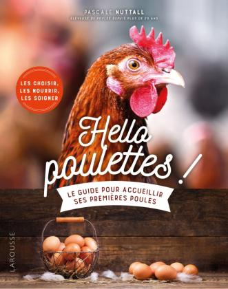 Hello poulettes ! Le guide pour accueillir ses premières poules