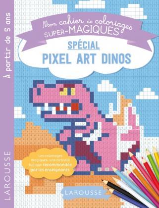 Coloriages magiques en pixel, Chiffres