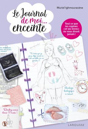 Le journal de moi...enceinte
