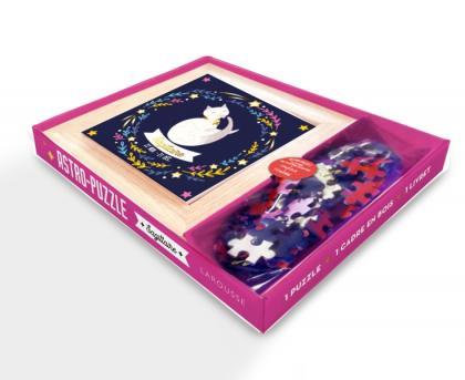 Astro-puzzle - Sagittaire