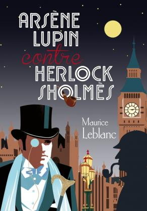 Arsène Lupin contre Herlock Sholmes