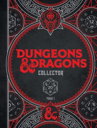 Donjons et dragons, le collector tome 1