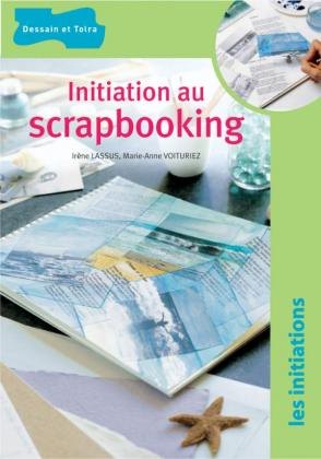 Initiation au scrapbooking