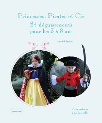 Princesses, pirates et Cie