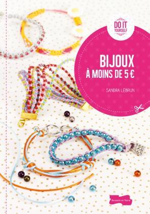 Bijoux à moins de 5 euros