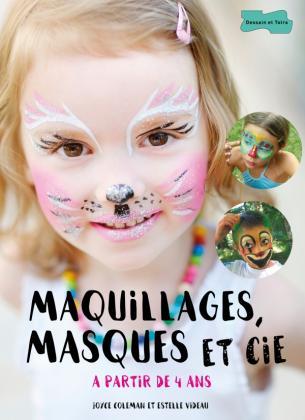 Maquillages, masques et cie