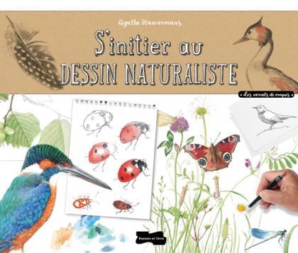 S'initier au dessin naturaliste