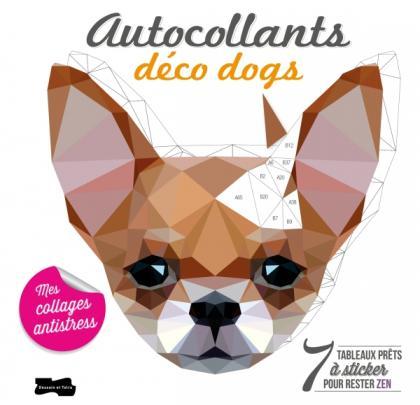 Auto-collants Déco dogs