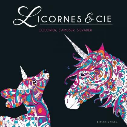 Licornes & Cie