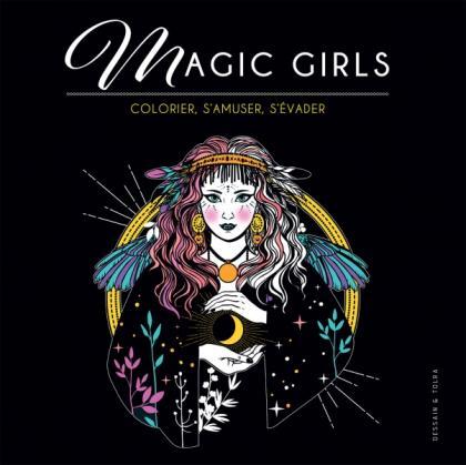 Magic Girls