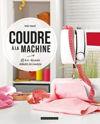 Coudre à la machine