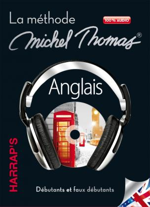 Harrap's Michel Thomas Anglais débutant