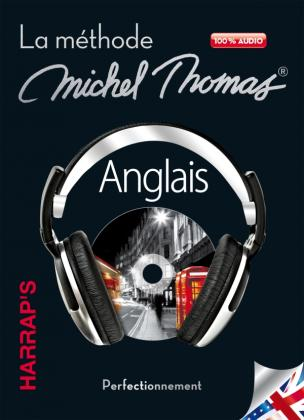 Harrap's Michel Thomas Anglais perfectionnement