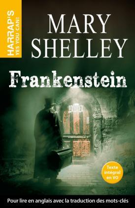 Harrap's Frankenstein
