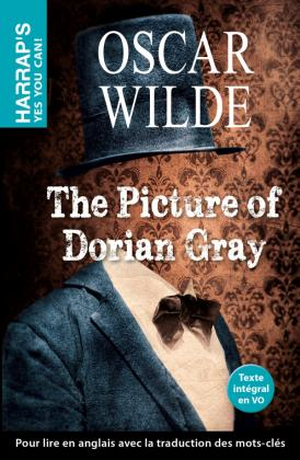 Harrap's The picture of Dorian Gray