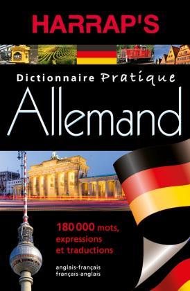 Harrap's pratique allemand