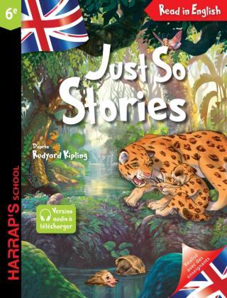 Just so stories - Kipling