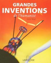 Grandes inventions de l'Humanité