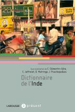 Dictionnaire de l'Inde