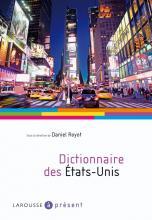 Dictionnaire des Etats-Unis