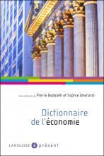 Dictionnaire de l'économie - Nouvelle édition