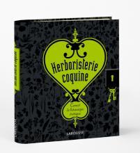 Herboristerie coquine, carnet de botanique érotique