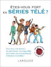 Etes-vous fort en séries télé ?