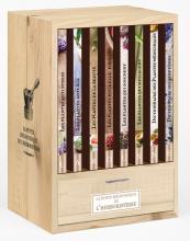 La petite bibliothèque de l'herboristerie