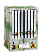 La petite bibliothèque des huiles essentielles