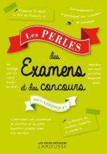 Les Perles des examens et des concours