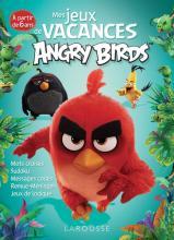 Mes jeux de vacances Angry Birds