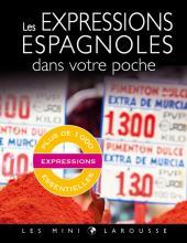 Les expressions espagnoles dans votre poche