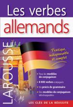 Les verbes allemands