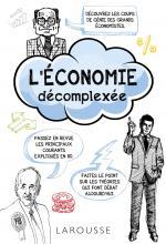 L'économie - Roman graphique