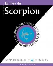 Le livre du Scorpion