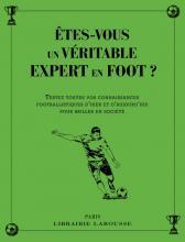 Etes-vous un véritable expert en foot ?