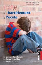Halte au harcèlement à l'école